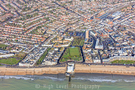Aerial Photography Taken In and Around Bognor Regis, UK