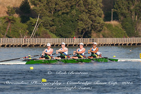 Taken during the Cambridge Town Cup 2015, Lake Karapiro, Cambridge, New Zealand; ©  Rob Bristow; Frame 0 - Taken on: Sunday - 25/01/2015-  at 08:11.02