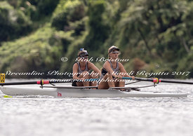 Taken during the NZSSRC - Maadi Cup 2017, Lake Karapiro, Cambridge, New Zealand; ©  Rob Bristow; Frame 1185 - Taken on: Friday - 31/03/2017-  at 13:28.53