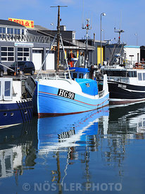 Port of Hirtshals