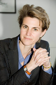 Anne Laude (avril 2007)