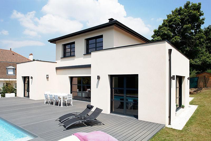 franck deletang photographe d 39 architecture maisons vivre plus maison s francheville. Black Bedroom Furniture Sets. Home Design Ideas