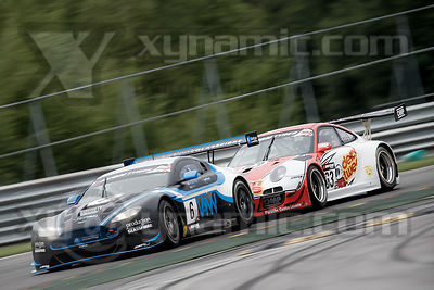 British GT - Spa photos