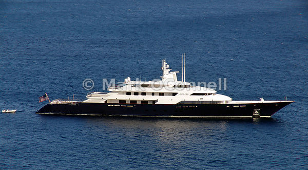 Motor Yacht Limitless     2
