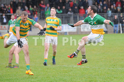 SFC | Carrickmore v Edendork | 160917 photos
