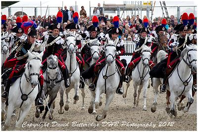 Royal Windsor Horse Show 2012 photos