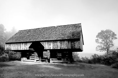 Barns Photographs