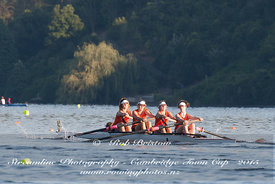 Taken during the Cambridge Town Cup 2015, Lake Karapiro, Cambridge, New Zealand; ©  Rob Bristow; Frame 0 - Taken on: Sunday - 25/01/2015-  at 07:57.24