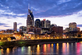 Music City Lights