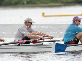 Taken during the World Masters Games - Rowing, Lake Karapiro, Cambridge, New Zealand; ©  Rob Bristow; Frame 3570 - Taken on: Sunday - 23/04/2017-  at 17:17.36