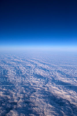 High Above Clouds