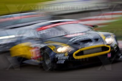 2009 British GT - Snetterton photos