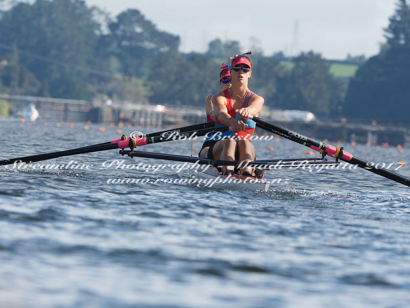 Taken during the NZSSRC - Maadi Cup 2017, Lake Karapiro, Cambridge, New Zealand; ©  Rob Bristow; Frame 2365 - Taken on: Saturday - 01/04/2017-  at 10:54.06