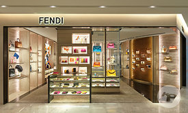 FENDI LE PRINTEMPS PARIS