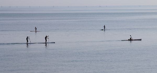paddle_on_bay_standing
