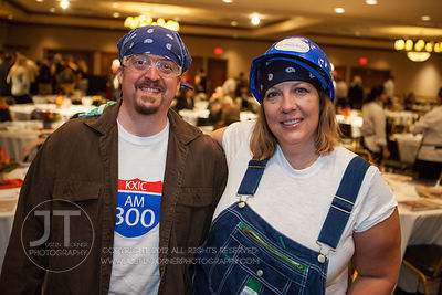 Iowa Valley Habitat for Humanity Hammers and Hardhats  Bash, 2012