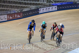 Women Keirin 7-12 Final, 2017/2018 Track Ontario Cup #3, Mattamy National Cycling Centre, Milton On, February 10, 2018