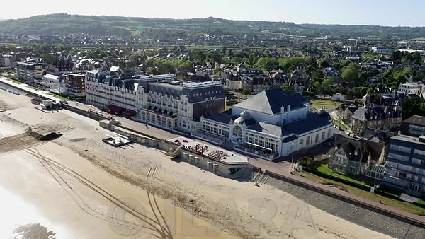 Cabourg Ville Plage