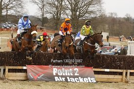 2010-03-13 KSB Parham Point to Point