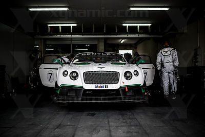 Blancpain Testing - Paul Ricard photos