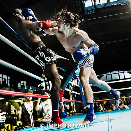 SuperFight 2015: Photo du jour #12 photos