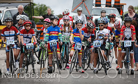 All set to go, more or less, at the NCCH Youth Cup Championships, Ancaster, ON, September 6, 2014