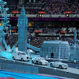 LONDON 2012 / EVENTS photos