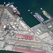 Port of Algeciras