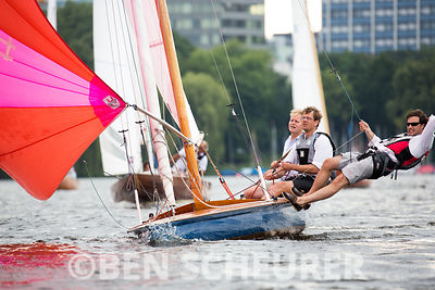 Hamburg Summer Classics 2015 Fotos