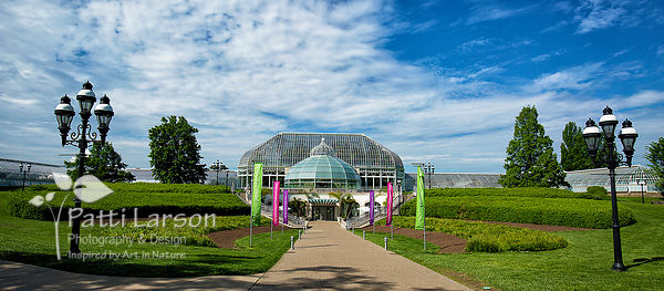 Phipps Conservatory and Botanical Gardens