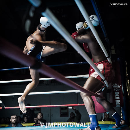 SuperFight 2015: Photo du jour #17 photos