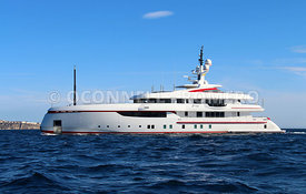 ,superyacht forever one
