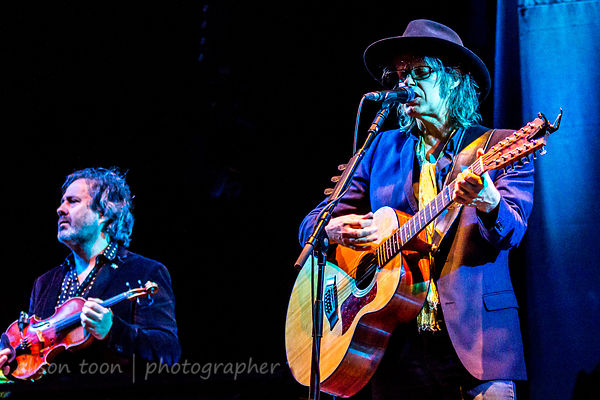 The Waterboys photos
