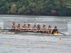 Taken during the National Championships 2018, Lake Karapiro, Cambridge, New Zealand; ©  Rob Bristow; Frame 0275 - Taken on: Wednesday - 14/02/2018-  at 08:20.19