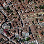 Cremona aerial photos