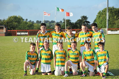 U12 | Stewartstown v Edendork 080816 photos