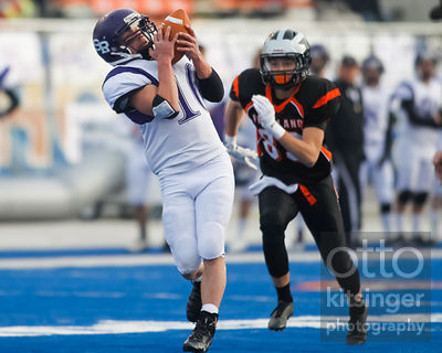 Football: Fruitland vs. Snake River 11/21/14