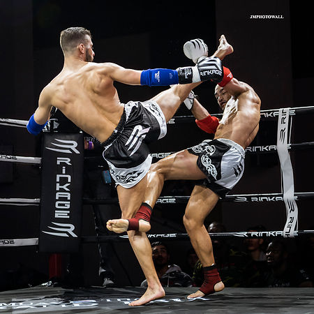 Muay Thai Grand Prix: Photo du jour 224 photos