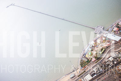 Southend Aerial Photography