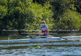 Taken during the World Masters Games - Rowing, Lake Karapiro, Cambridge, New Zealand; Tuesday April 25, 2017:   5069 -- 20170425134730