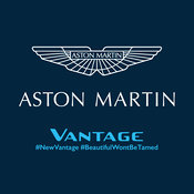 ASTON MARTIN NEW VANTAGE photos