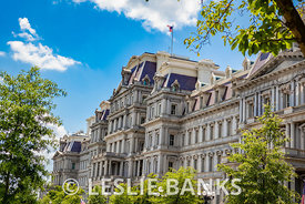 Eisenhower Executive Office Building