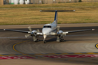 Dallas Aviation Photographer