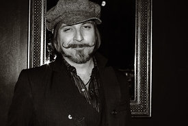 Scott Holliday - Rival Sons