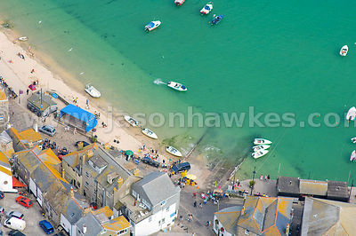 St Ives, North Cornwall