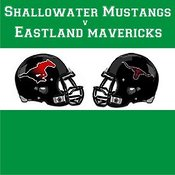 Eastland v Shallowater photos