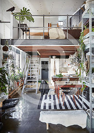 Loft Magic photos