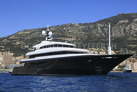 Superyacht Icon