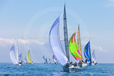 POOLE REGATTA 2018 (initial selection) photos