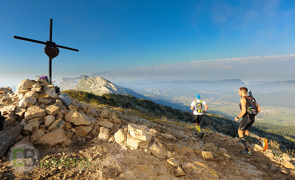 ### Ultra Trail du Vercors ### photos